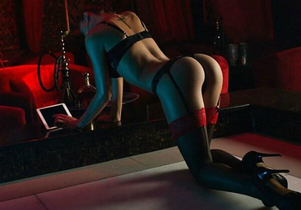 Erotic STANDART